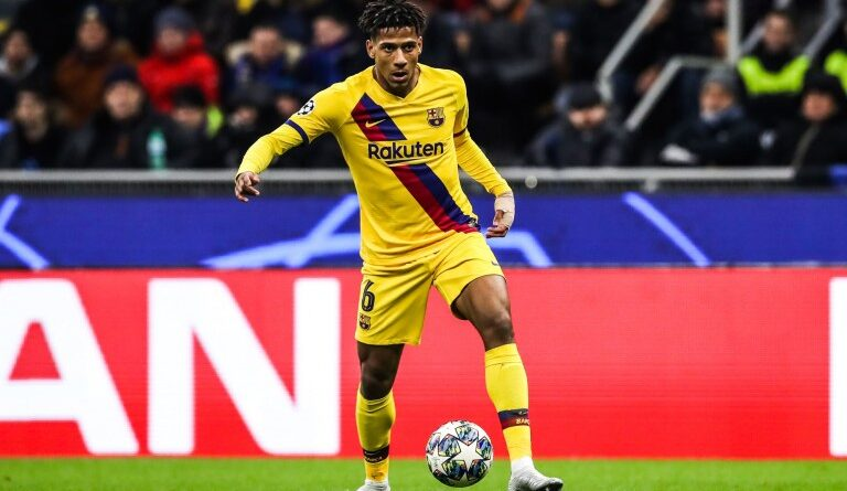 FOOTBALL - OGC Nice Mercato : Todibo sends a strong message to Barça