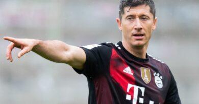 FOOTBALL - PSG Mercato: Lewandowski, the official answer of Bayern falls