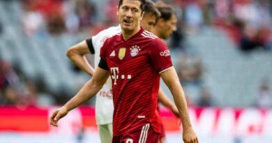 FOOTBALL - PSG Mercato: Succession Mbappe, the Lewandowski clan is in Paris