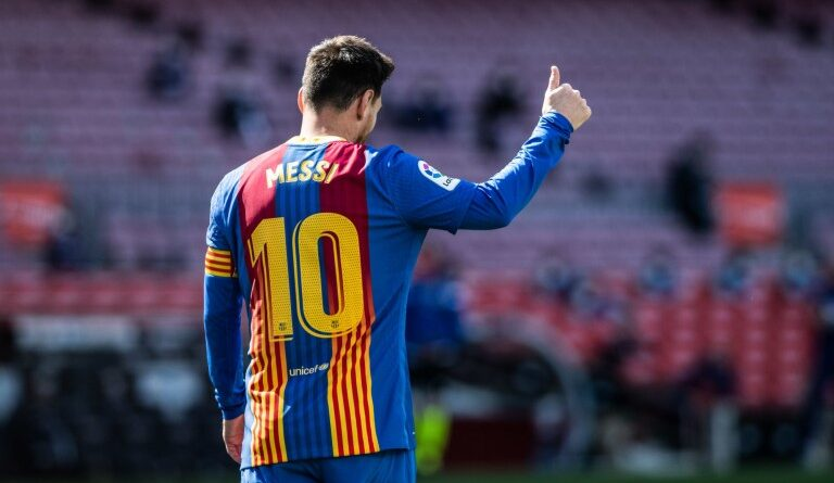 FOOTBALL - PSG Mercato: Messi will sign in Paris, the details of the contract!