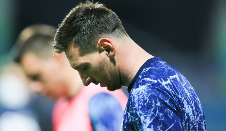 FOOTBALL - PSG Mercato : Official, Lionel Messi says goodbye to Barça