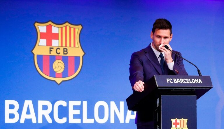FOOTBALL - PSG Mercato: Lionel Messi confirms, medical visit scheduled!