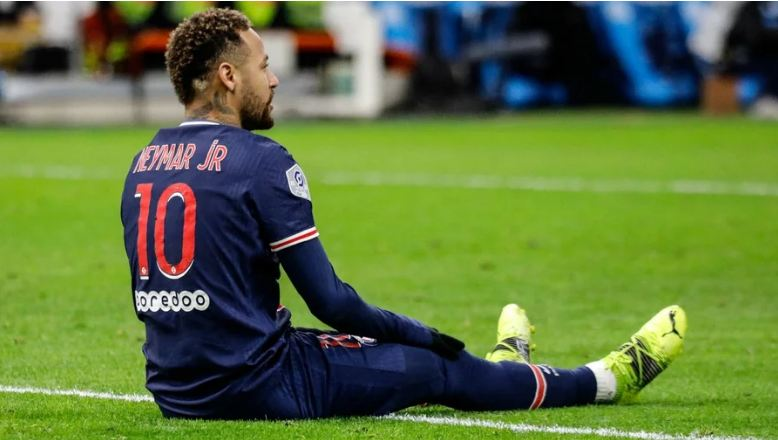 FOOTBALL - PSG: Neymar would pass a huge message behind the scenes!