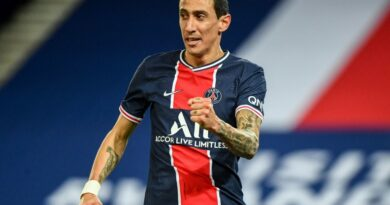 PSG Mercato: Official, it's made for Angel Di Maria