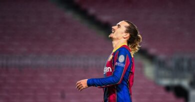 FOOTBALL - Barça Mercato: the exit door indicated to Griezmann