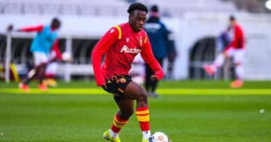 FOOTBALL - RC Lens : Franck Haise takes no risks with Arnaud Kalimuendo