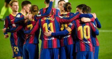 FOOTBALL - Barça Mercato: A record sale to extend Messi?