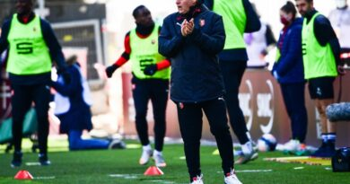 FOOTBALL - Stade Rennais: Genesio draws lessons from Metz success