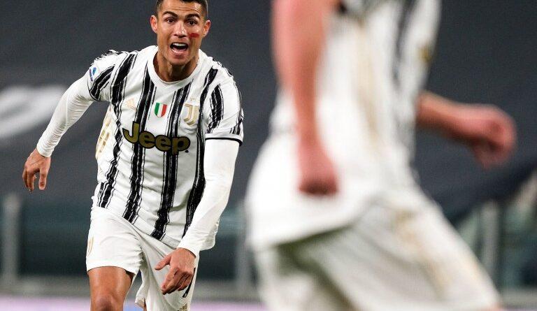 FOOTBALL - Juventus Mercato: Details on Cristiano Ronaldo's future