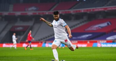 FOOTBALL - OM : Liverpool could come back for Duje Caleta-Car