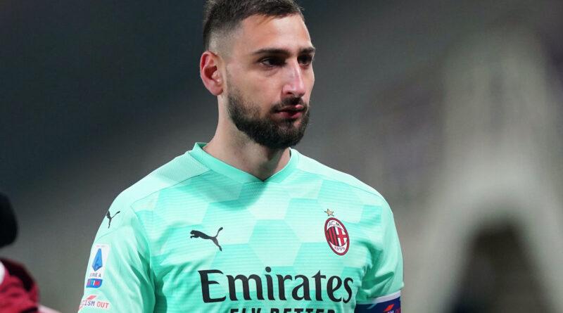 FOOTBALL - PSG Mercato: Milan ready to drop Gianluigi Donnarumma to Paris SG?