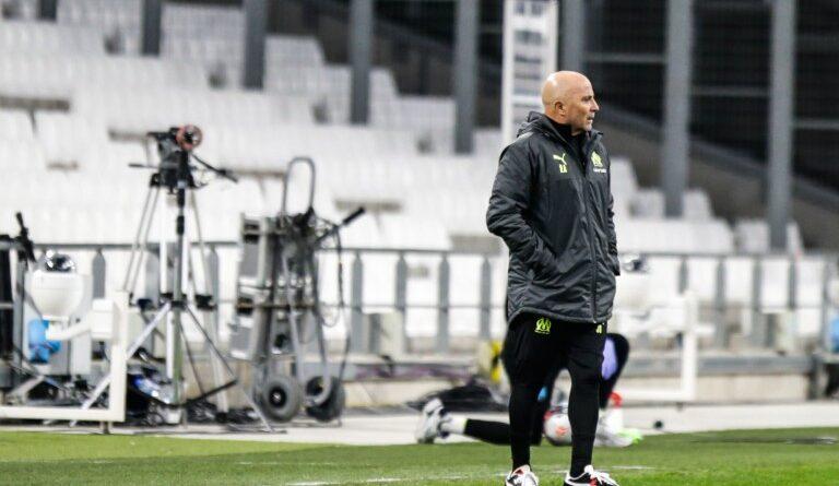 OM : Jorge Sampaoli - Marseille fans, something is happening