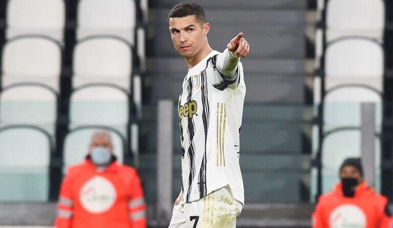 Juventus Mercato: The verdict is in for Cristiano Ronaldo