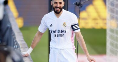 Real Madrid: No joke against Atalanta Bergamo in C1