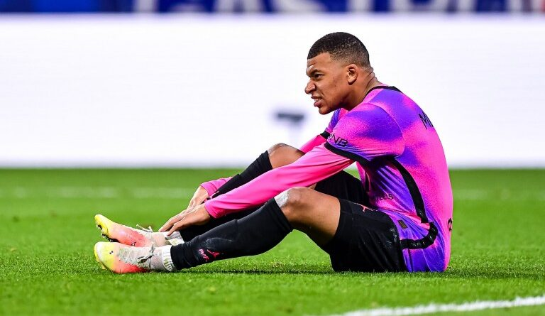 PSG Mercato: A target to replace Kylian Mbappe