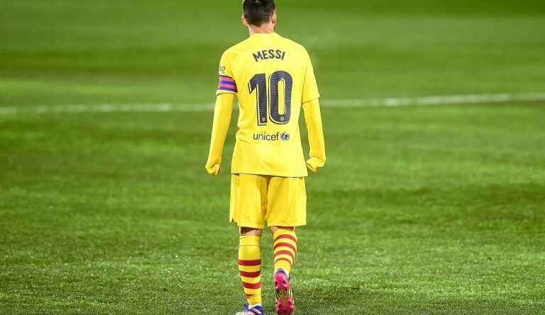 Barça: Lionel Messi finally towards an extension?
