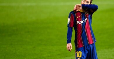 FOOTBALL - Barça Mercato: MLS, the call of a striker to Lionel Messi
