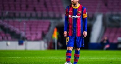 FOOTBALL - PSG Mercato: Barça, City, Messi's future already settled?