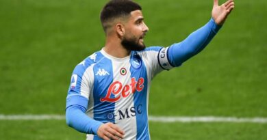 FOOTBALL - Napoli: the unlikely departure of Lorenzo Insigne takes shape