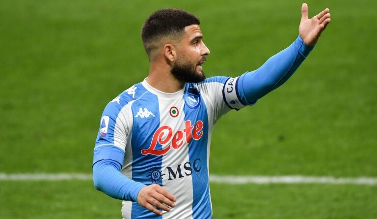 Napoli: Lorenzo Insigne's unlikely departure looms