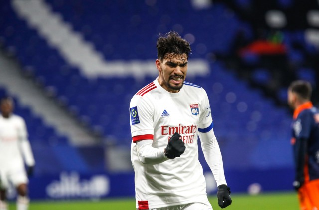 Recruited for 20 million euros, Lucas Paqueta is one of Lyon's satisfactions. The Brazilian midfielder has already played 23 games with OL, including 19 as a starter. The former Milanese also has 4 goals and 2 assists this season with the Gones