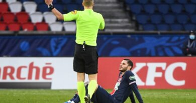FOOTBALL - PSG : Mauro Icardi out against Olympique Lyonnais ?