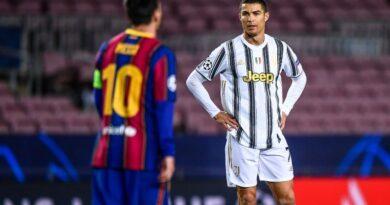 FOOTBALL - PSG Mercato: Messi or Ronaldo in Paris? Aulas' answer