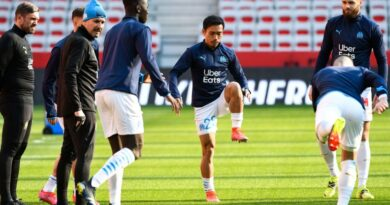 FOOTBALL - OM : Worry in Marseille after the slap received in Nice