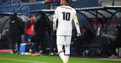 FOOTBALL - PSG : Pochettino still without Neymar against LOSC