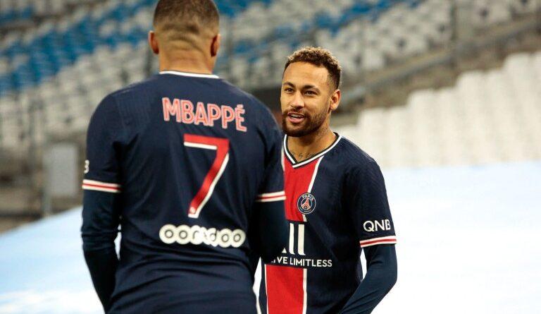 FOOTBALL - PSG Mercato: Emery encourages Neymar and Mbappe to leave for La Liga