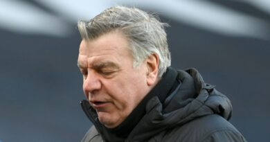 West Brom lack natural goalscorer - Allardyce