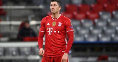 Bayern Munich: Robert Lewandowski on the GOAT issue