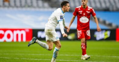 FOOTBALL - OM: Sampaoli is already working miracles with Florian Thauvin before Payet