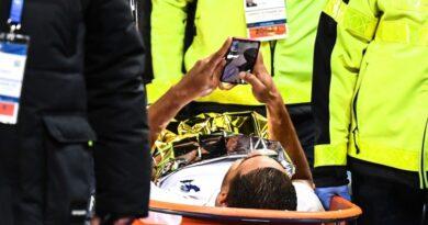 ASSE: Injury, Yvann Maçon gives his news