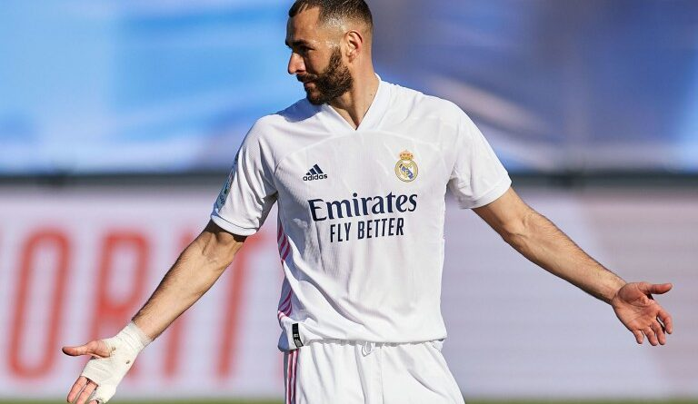 French team: Varane does not want to get involved in the Benzema case