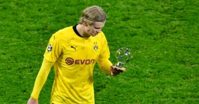 FOOTBALL - PSG Mercato: Haaland, Dortmund drop their final condition