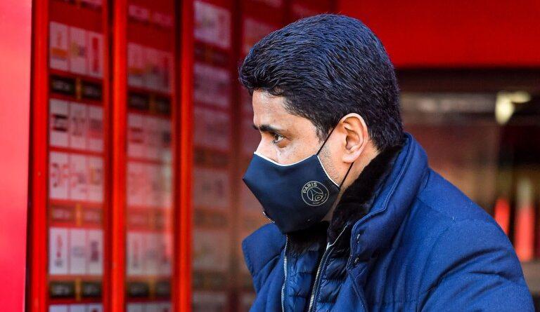 FOOTBALL - PSG: Al-Khelaïfi dreams of revenge against Bayern Munich