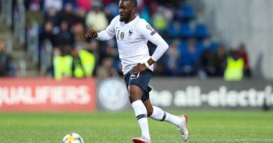 France team: Tanguy Ndombele's desire to return