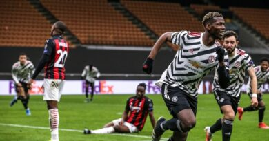 FOOTBALL - Manchester United: Paul Pogba is the unanimous choice of AC Milan
