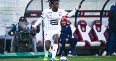 FOOTBALL - Stade Rennais: It's time, Eduardo Camavinga to Real this summer?