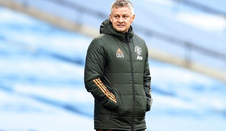 FOOTBALL - Manchester United: four players in the spotlight