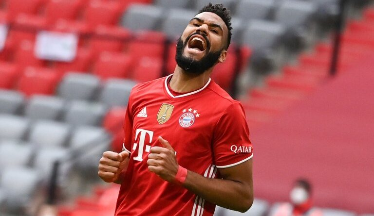 FOOTBALL - Bayern PSG: LDC, Choupo Moting answers cash to Kylian Mbappe