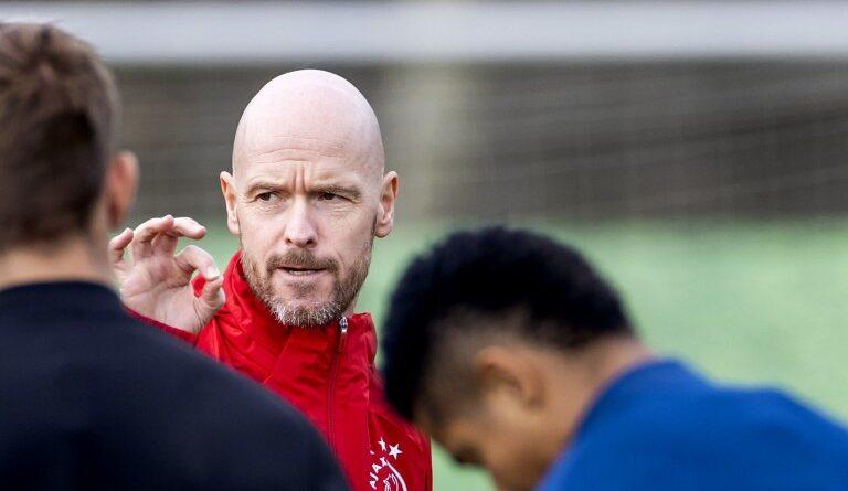 FOOTBALL - Tottenham: Dutch coach to succeed Spurs Jose Mourihno