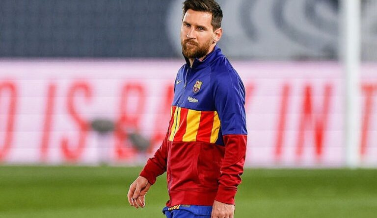 FOOTBALL - PSG Mercato: Lionel Messi, Al-Khelaïfi dropped the bombs!
