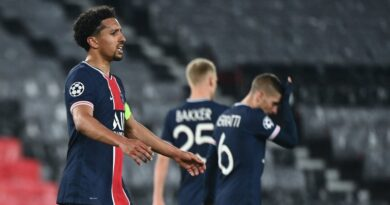 FOOTBALL - PSG: Marquinhos' strong message after the failure against Man City