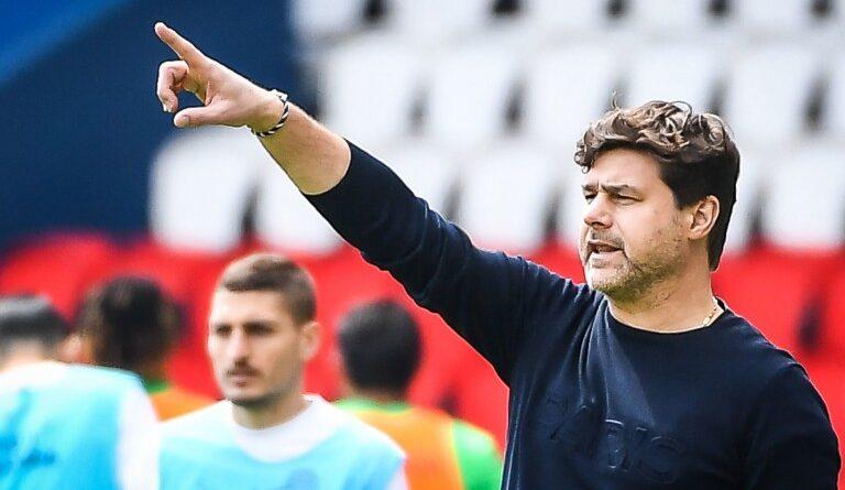 FOOTBALL - PSG LDC : Pochettino's team against Man City revealed !