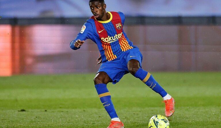 PSG Mercato: Thunderclap at Barça for Ousmane Dembele?