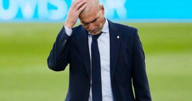 Real Mercato: Zinedine Zidane speaks of weariness for Erling Haaland