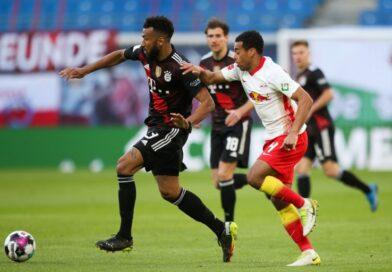 FOOTBALL - Bayern Munich: Choupo-Moting, future tormentor of PSG?