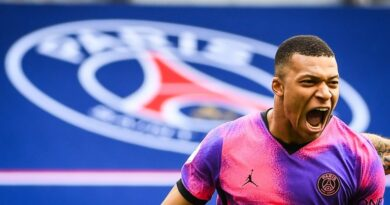 FOOTBALL - PSG: Pochettino confirms the trend for Mbappe against City